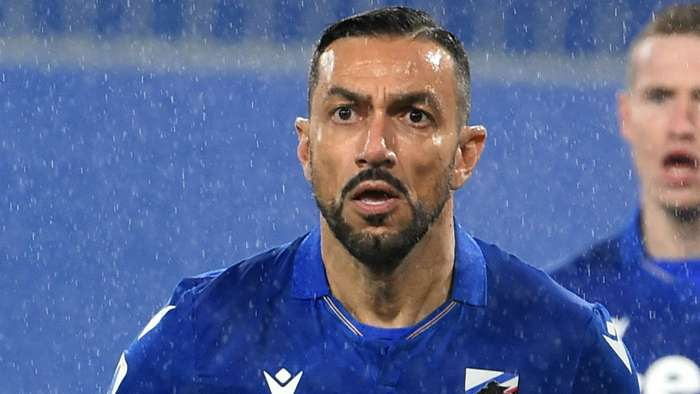 'There are stronger bonds than flattering courtships' - Quagliarella rules out Juventus return - Bóng Đá