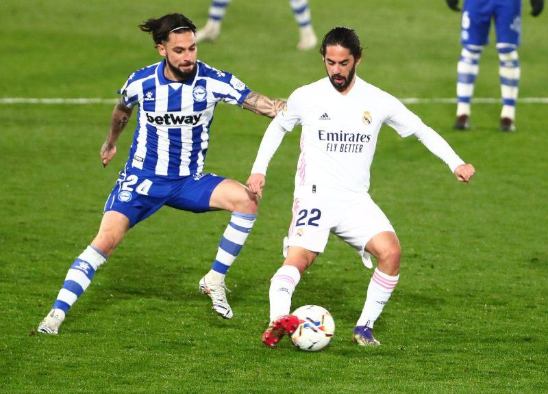 ARSENAL: DAVID ORNSTEIN DISCUSSES ARSENAL'S LINK WITH A MOVE FOR ISCO - Bóng Đá