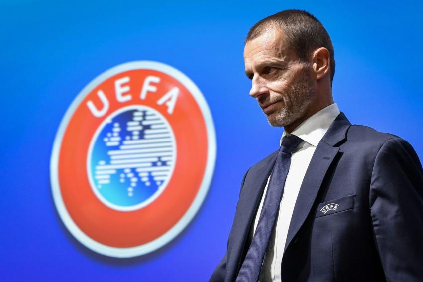 Thay đổi format thi đấu Cup C1, UEFA lên kế hoạch tăng số đội